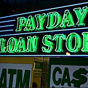 A Disreputable Payday Creditor. Don't Fall Into A Loan Debt Trap